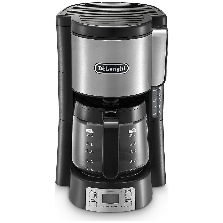 De'Longhi ICM 15250 Filtre Kahve Makinesi