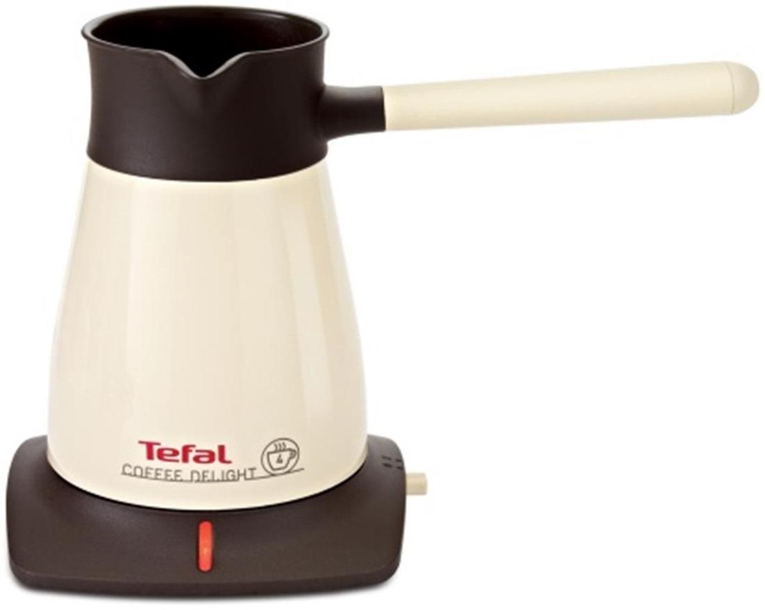 Tefal - Tefal Coffee Delight Elektrikli Türk Kahvesi Cezvesi