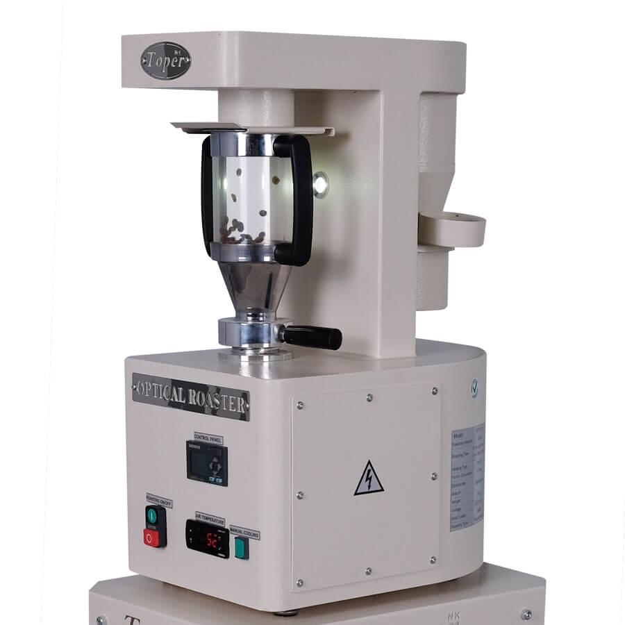 Toper Optic 01 Kahve Kavurma Makinesi