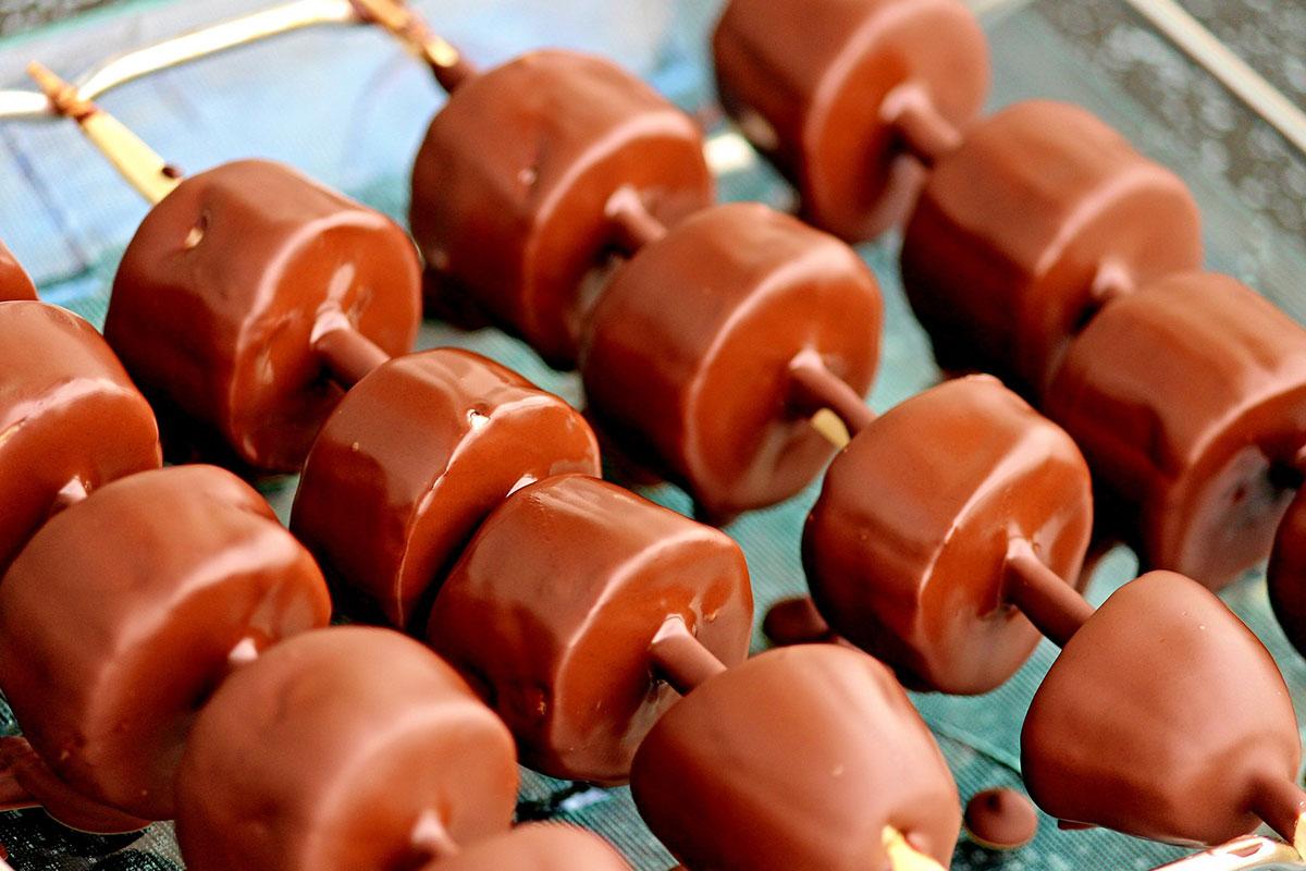 Güne Çikolata İle Başlamanın Faydaları