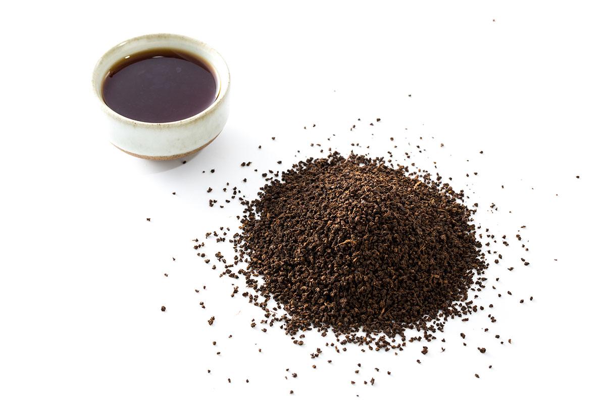 ÇAYKUR'a Kendi Çay Çöplerini Çay Diye Satmışlar