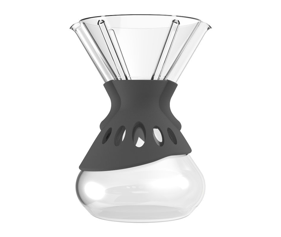 Brewista Smart Brew 5 Cup Hourglass Kahve Demleyici