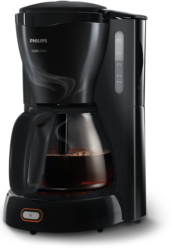 Philips - Philips Cafe Gaia HD7565/20 Filtre Kahve Makinesi
