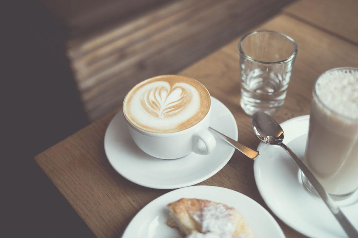 Kahvenin Her Derde Deva 10 Faydası
