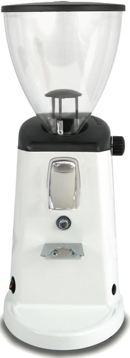 Ascaso - Ascaso i1 Beyaz Kahve Değirmeni