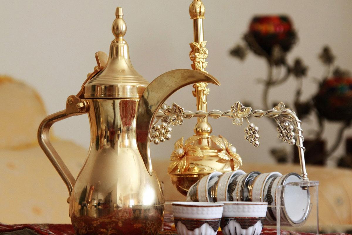 Suriyeli Savaş Mağdurları Beraberlerinde Kahve Kültürlerini de Getiriyorlar
