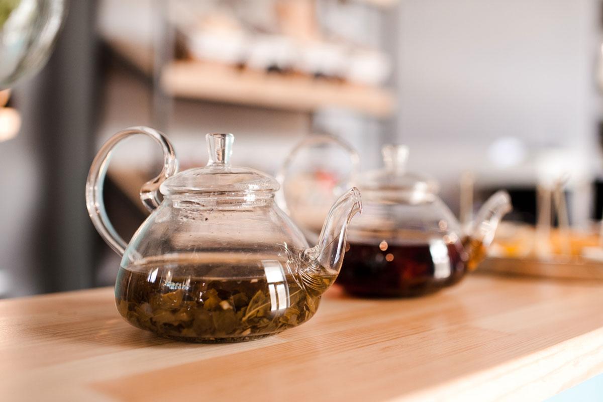 Çaydaki Boya Hilesini Anlamanın Kolay Yolu