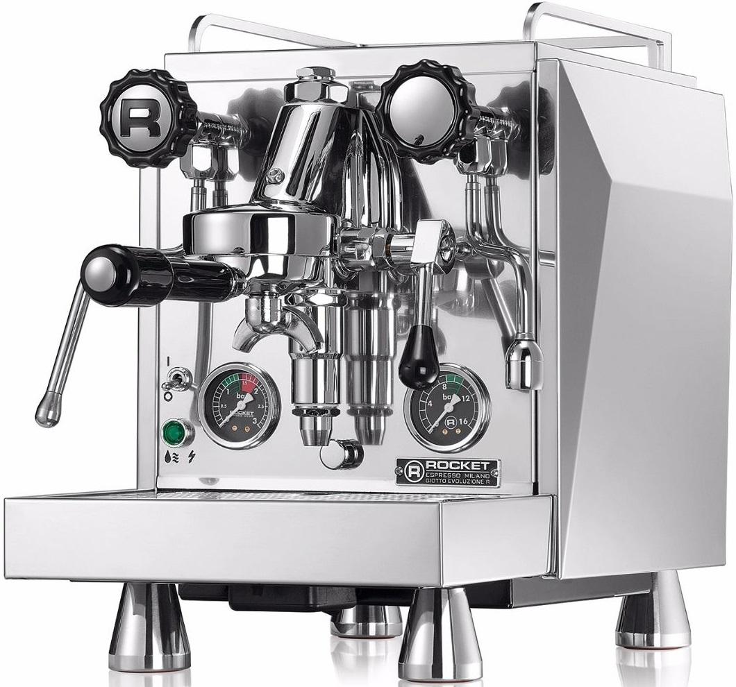 Rocket - Rocket Evoluzione R Giotto Espresso Makinesi
