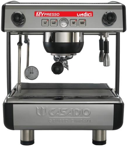 MyPresso - MyPresso Undici A1 Espresso Makinesi
