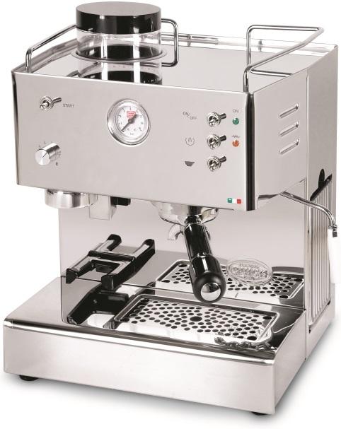 Quick Mill - Quick Mill Pegaso Espresso Makinesi