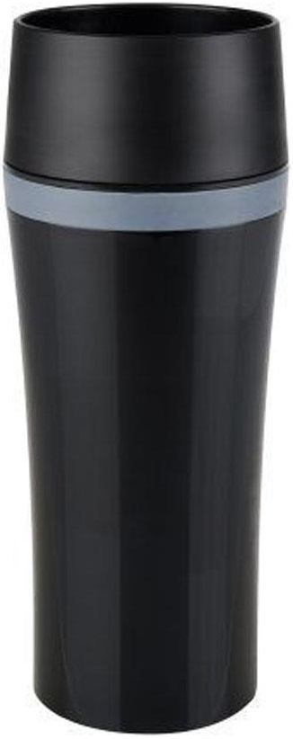 Tefal Travel Mug Fun Termos Siyah 0.36 L