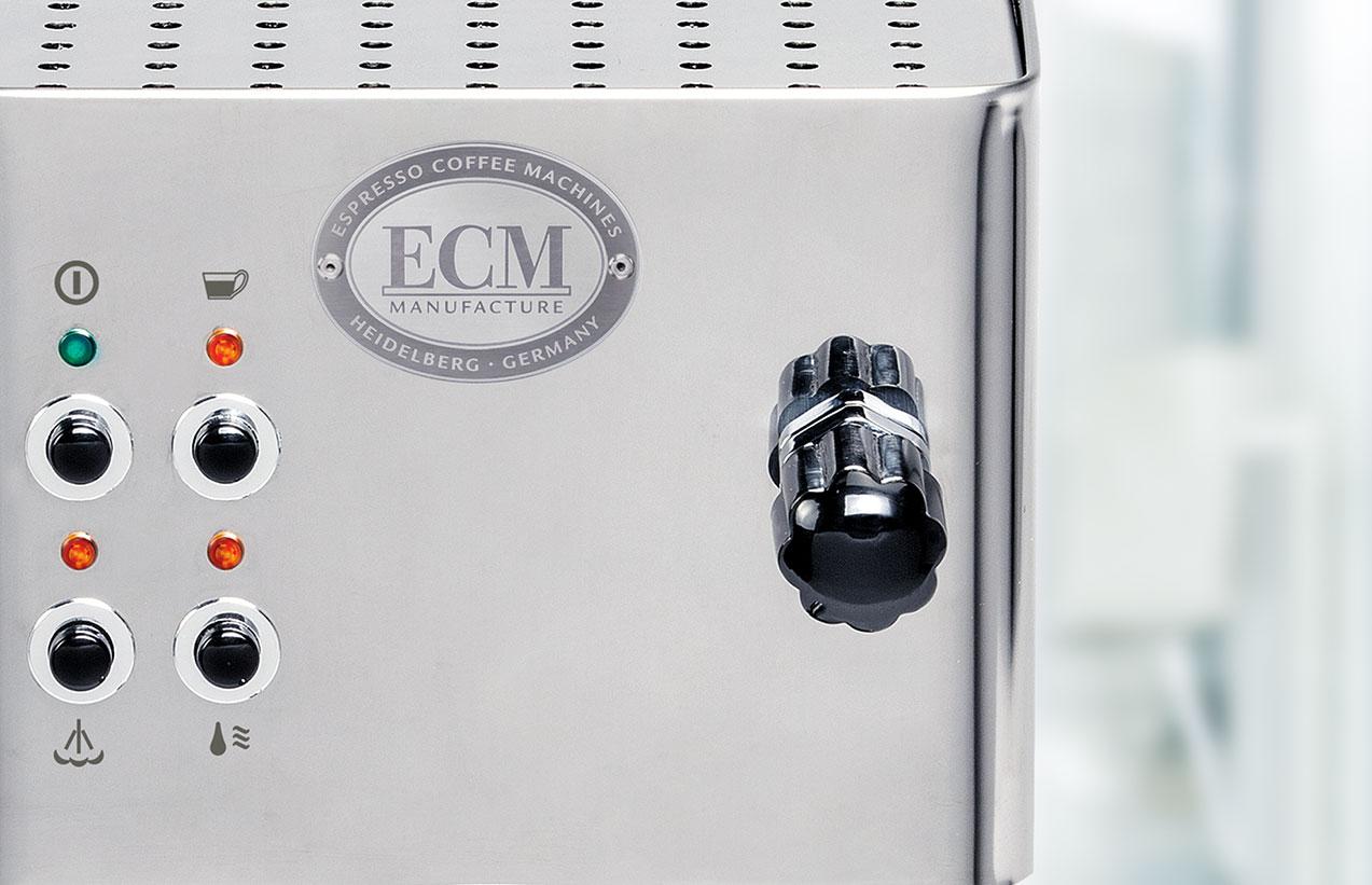 ECM Casa V Espresso Makinesi