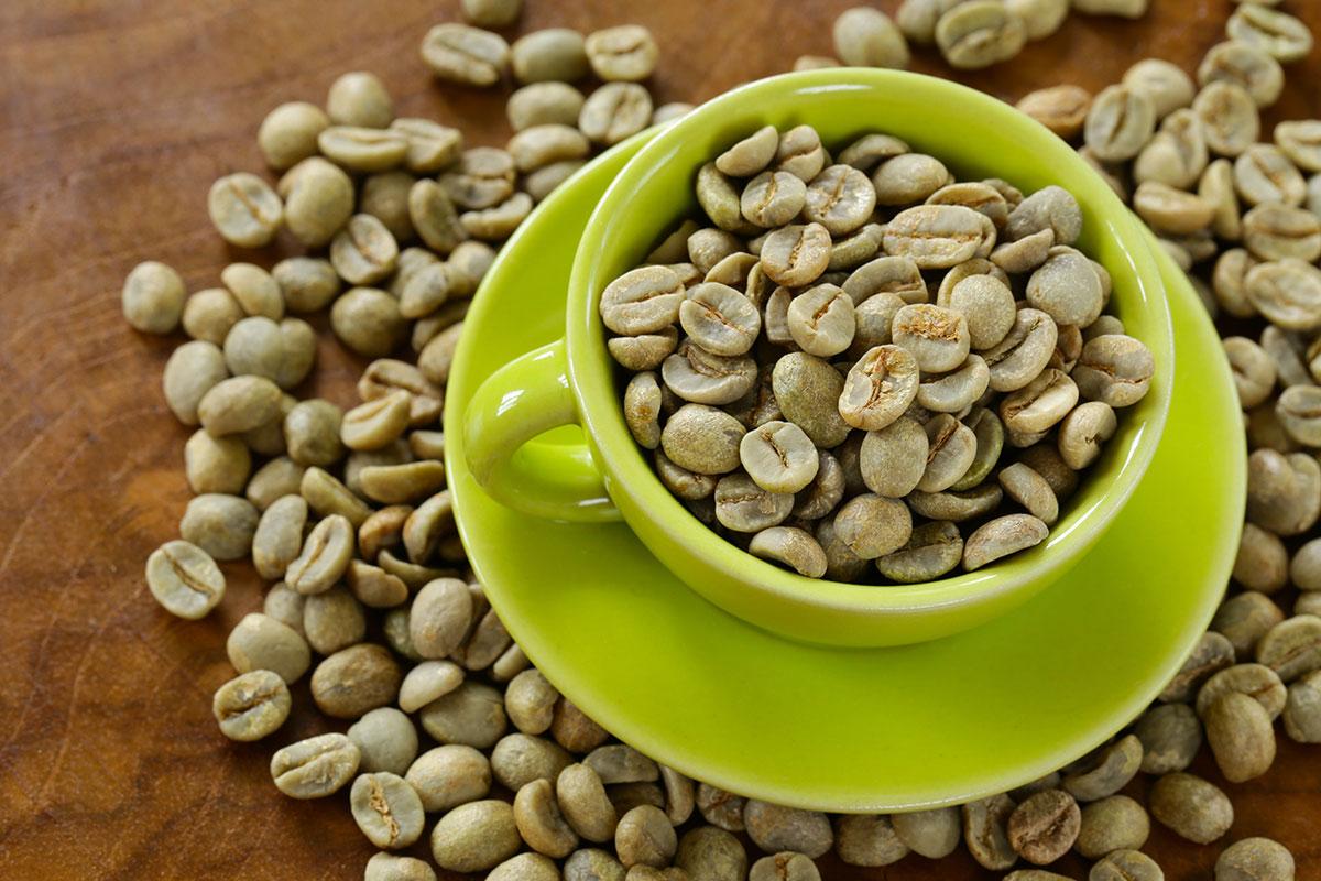 Diyetisyen Doktora Göre Yeşil Kahvenin Faydaları