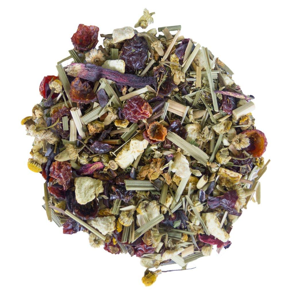Melez Tea Sleep Bitki Çayı 50 G Teneke Kutu