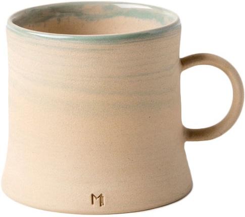 Masuma Ceramics - Masuma Ceramics Mavi Kupa