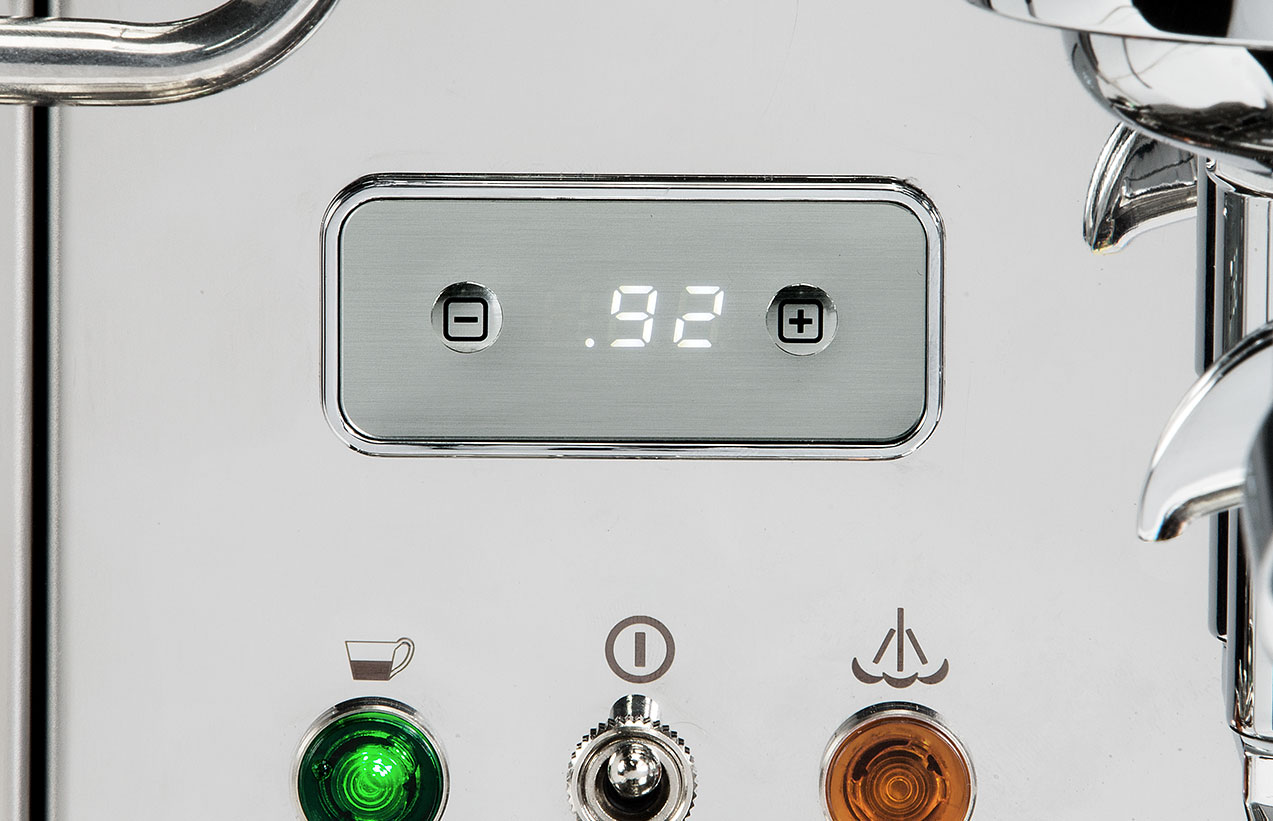ECM Synchronika Espresso Makinesi