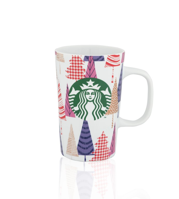 Yılbaşına Özel Starbucks Ürünleri: Bardak, Kupa ve Mug Çeşitleri