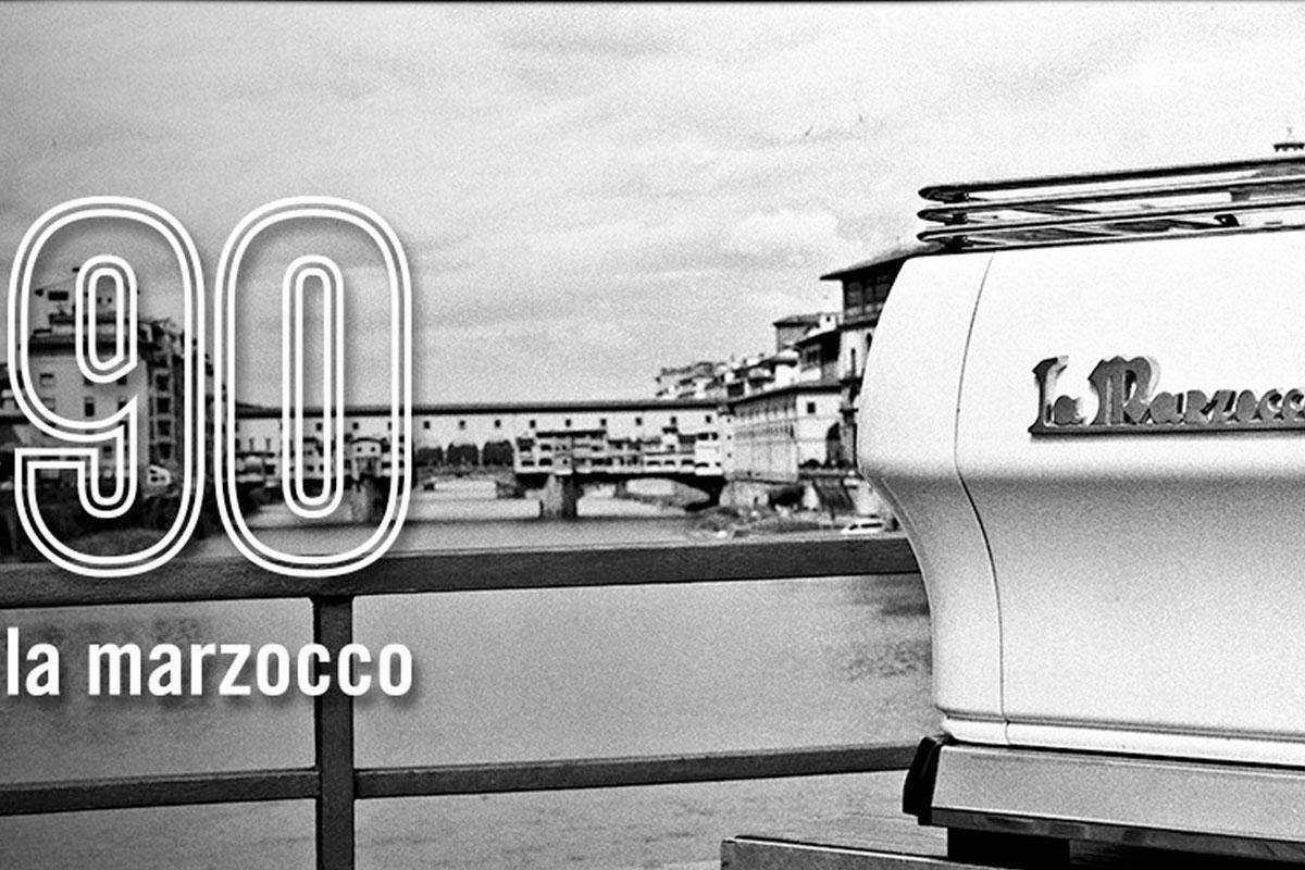 La Marzocco, 90. Yaşını Kutluyor