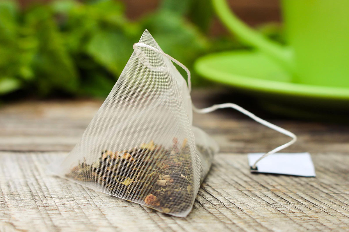 Plastik Poşet Çaylar Milyarlarca Partikül Bırakıyor