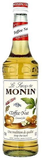 Monin - Monin Toffee Nut Şurup 0.7 L