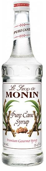 Monin - Monin Pure Cane Şurup 0.7 L