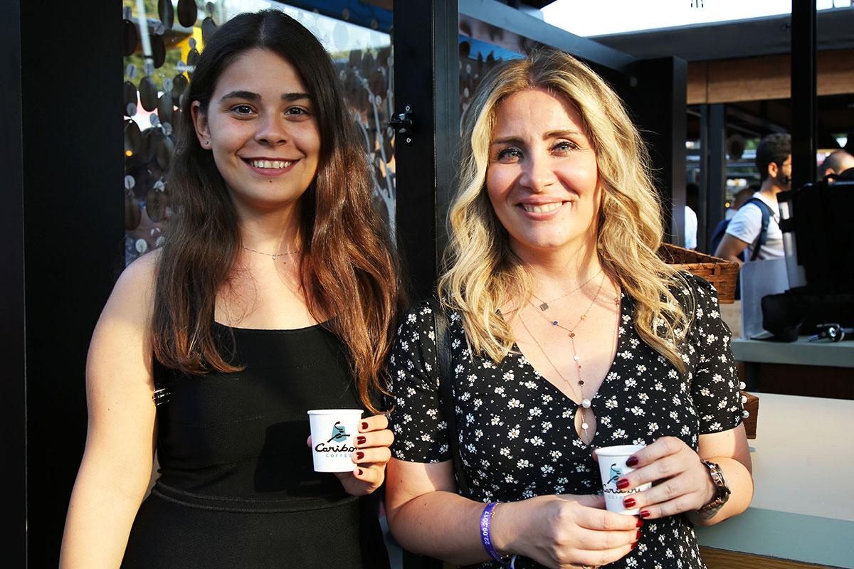 Caribou Coffee Geniş Menüsü ve Olmazsa Olmaz Prensipleriyle Farklılaşıyor
