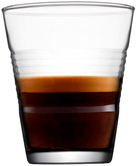 Paşabahçe - Paşabahçe Barista Espresso Bardağı Seti 6 Adet