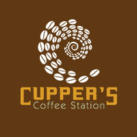 Cupper's Coffee Station