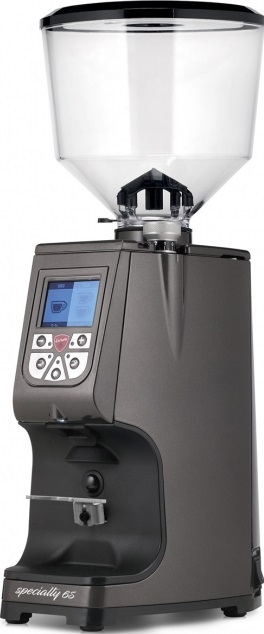 Eureka - Eureka Atom Specialty 65 Kahve Öğütücü Gri