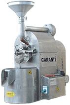 Garanti Değirmenleri - Garanti Değirmenleri GGKX-G Numune Kahve Kavurma Makinesi