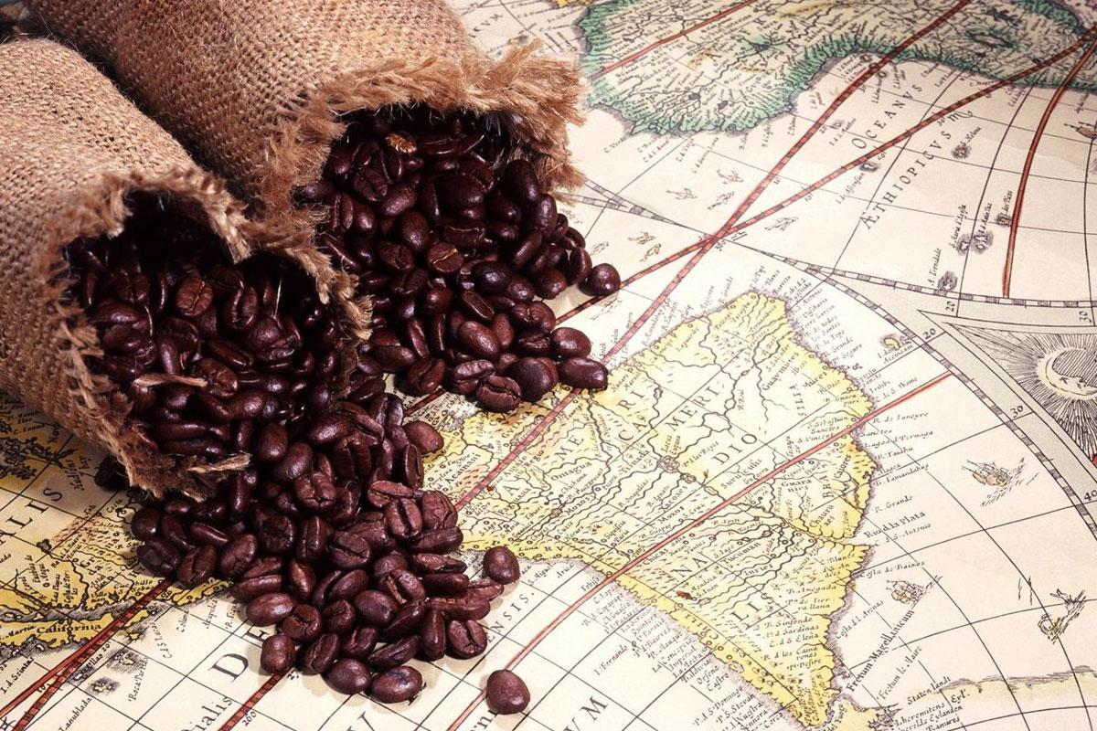 Türkiye'de Kahve Sektörü Büyümeyi Sürdürüyor