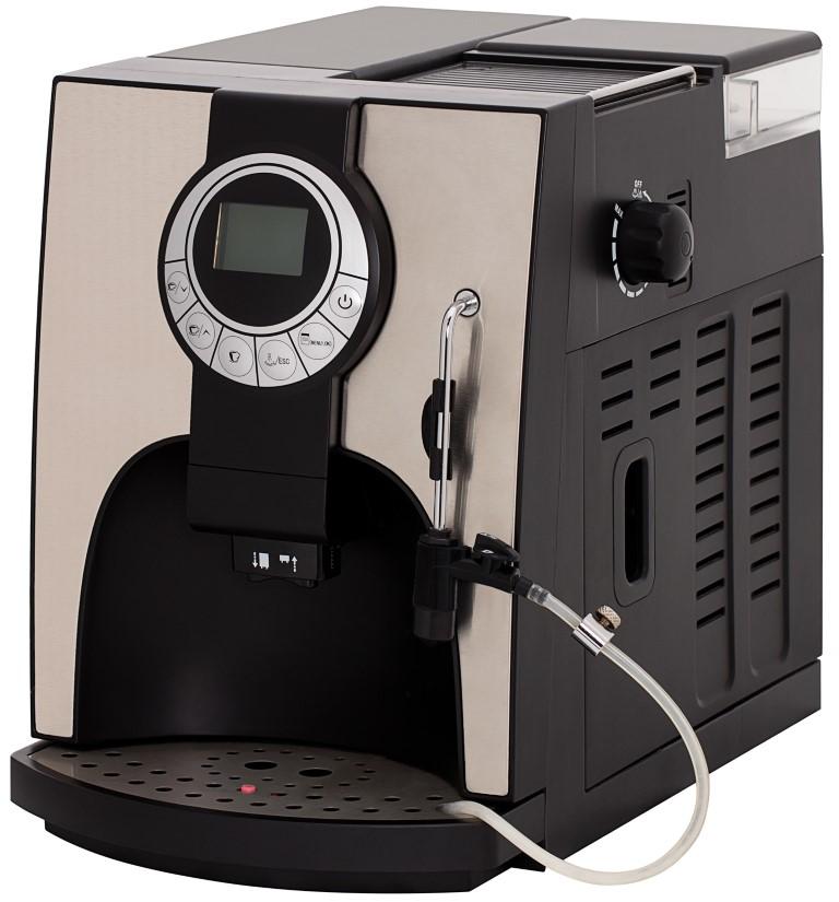 Konchero - Konchero CM4805 Tam Otomatik Kahve Makinesi