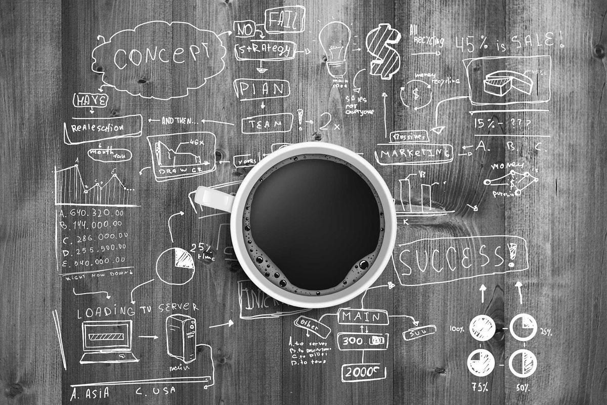 Kahve Yaratıcılığa Engel mi?