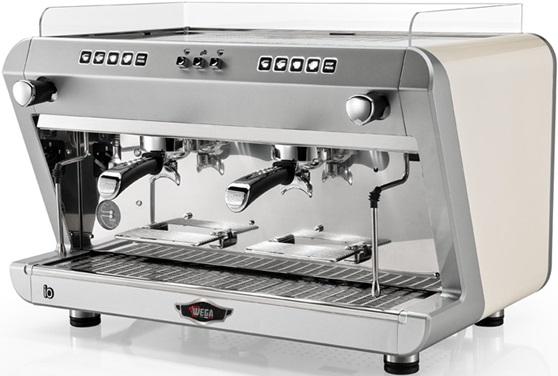 Wega - Wega IO EVD/2 Espresso Makinesi