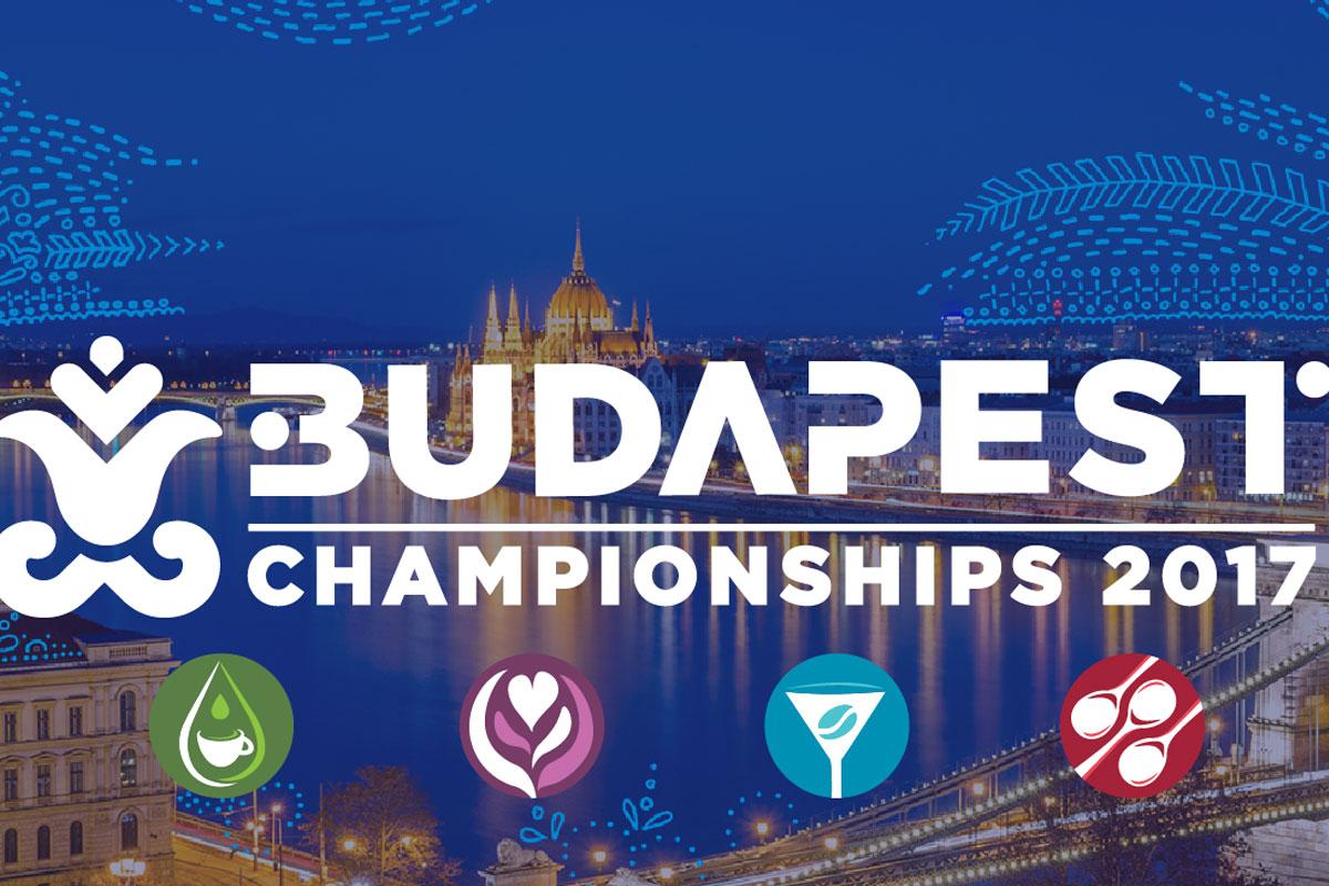 World Of Coffee Budapest'te Ülkemizden 2 Temsilcimiz Yarışacak