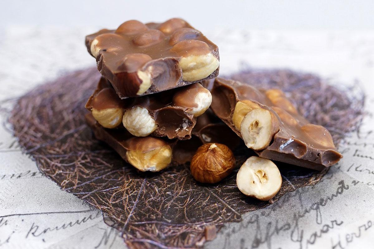 Ordu'da Butik Çikolata Girişimi