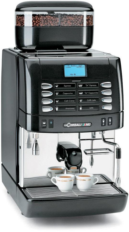 La Cimbali - La Cimbali M1 MilkPS Tam Otomatik Kahve Makinesi