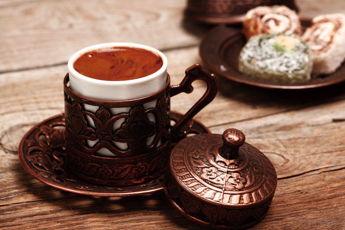 Türk Kahvesi Gününde Türk Kahvesi Derneği'nden Bazı İstatistikler