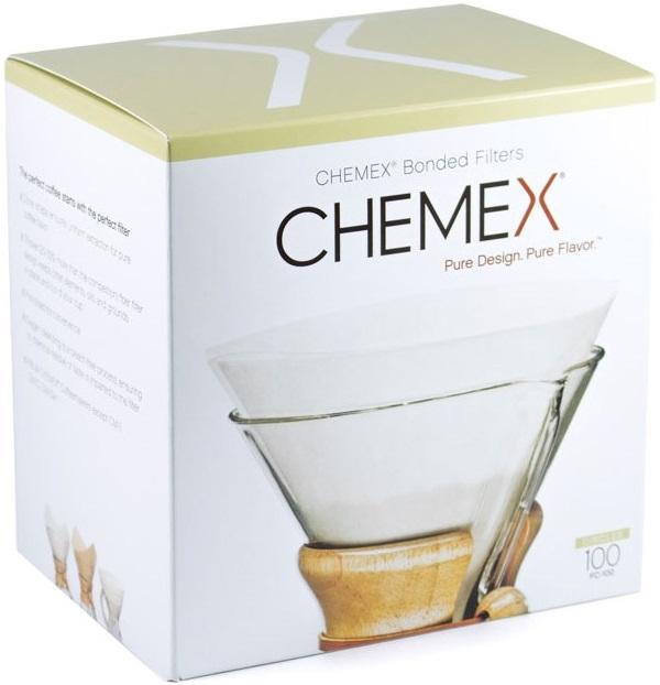 Chemex - Chemex Bonded Filters Circles Filtre Kağıdı