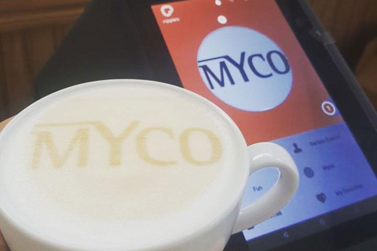 Myco'nun Getirdiği İlk Ripple Makineler Vakkorama Coffee Shop'larda