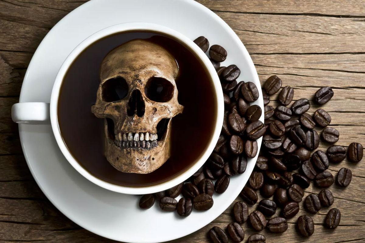 ABD'de Aşırı Kafeinin Can Aldığı İddia Ediliyor