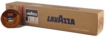 Lavazza - Lavazza Caffe Crema Gusto Dolce Kapsül Kahve 10 Adet