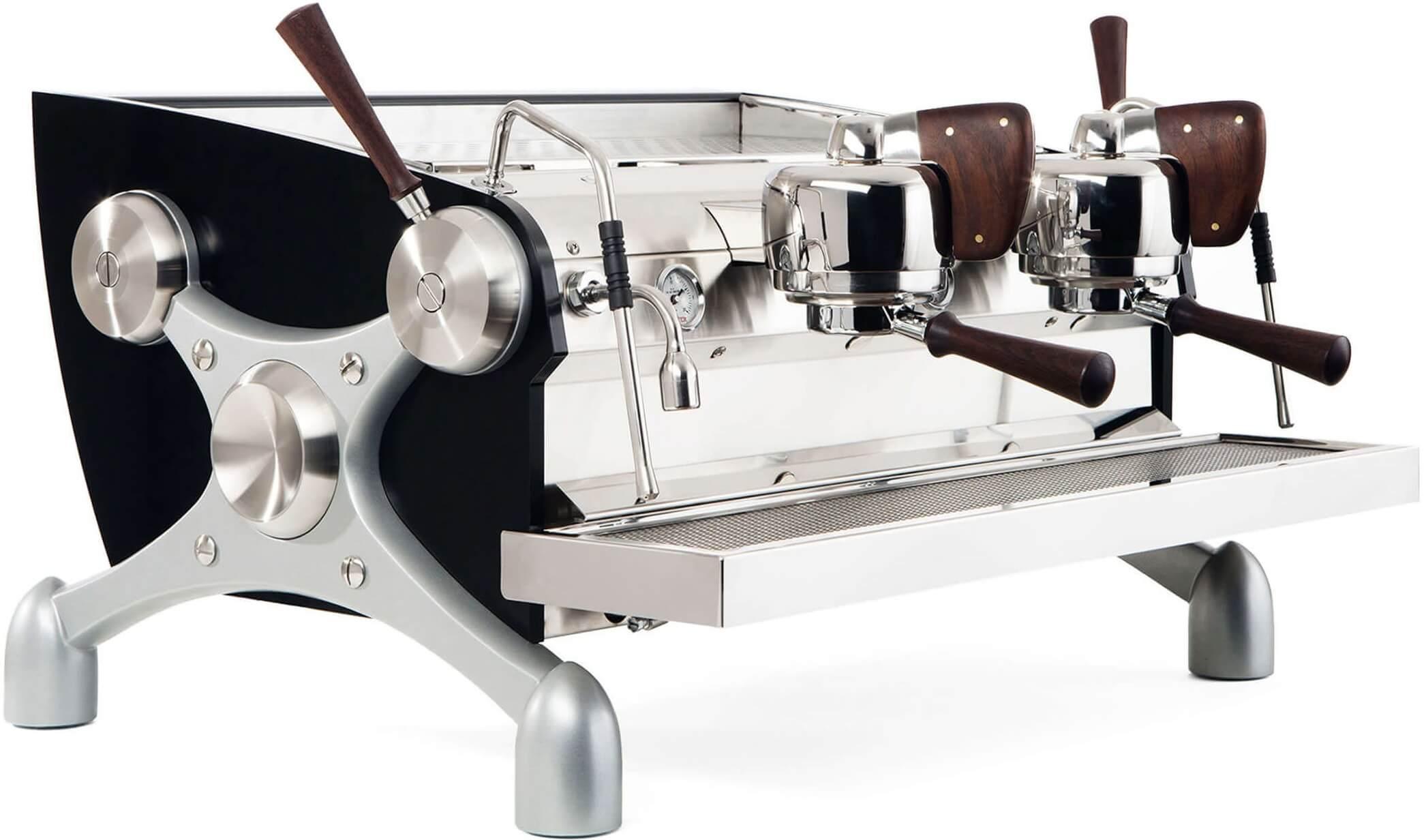 Slayer Espresso 2 Grup Espresso Makinesi