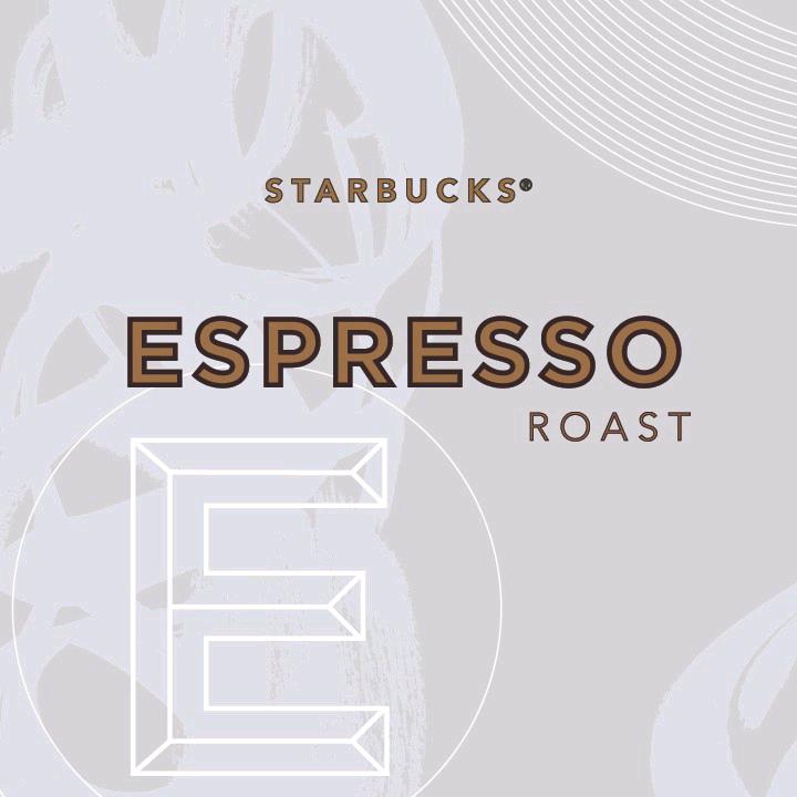 Starbucks Espresso Dark Roast Çekirdek Kahve 250 G