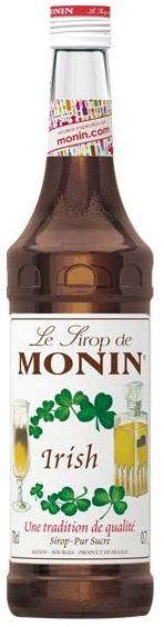 Monin - Monin Irish Şurup 0.7 L