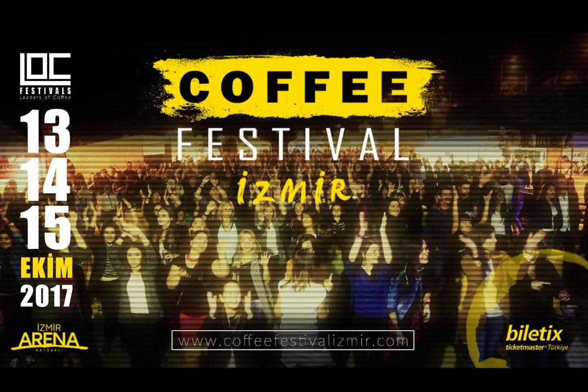 İzmir Coffee Festival 2017