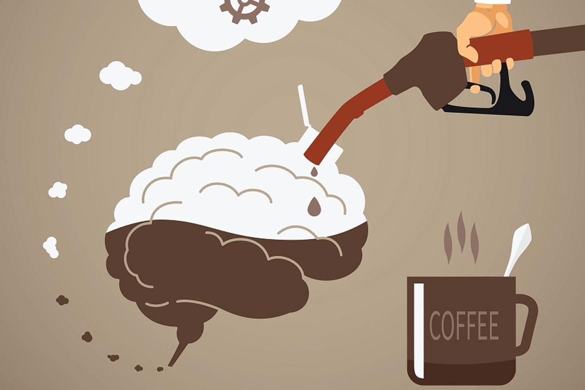 Kafein Uzun Dönem Hafızayı Güçlendiriyor