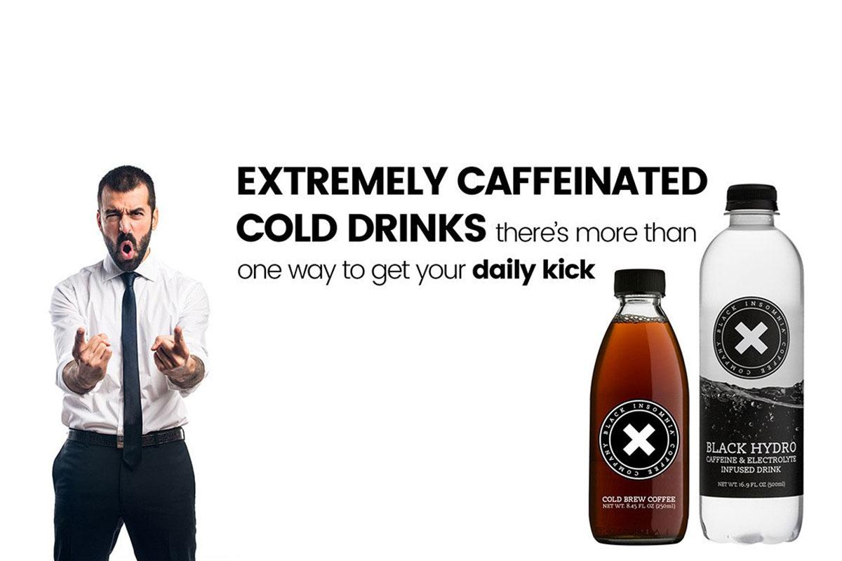Black Insomnia, Dünyanın En Sert Kahvesi Ünvanını Death Wish'in Elinden Aldı