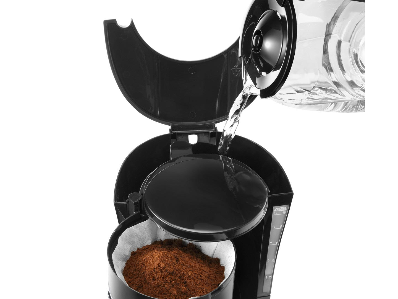 De'Longhi ICM 15210 Filtre Kahve Makinesi