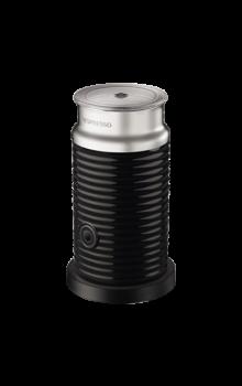 Nespresso Pixie Clips Siyah Kapsüllü Kahve Makinesi & Aeroccino Bundle